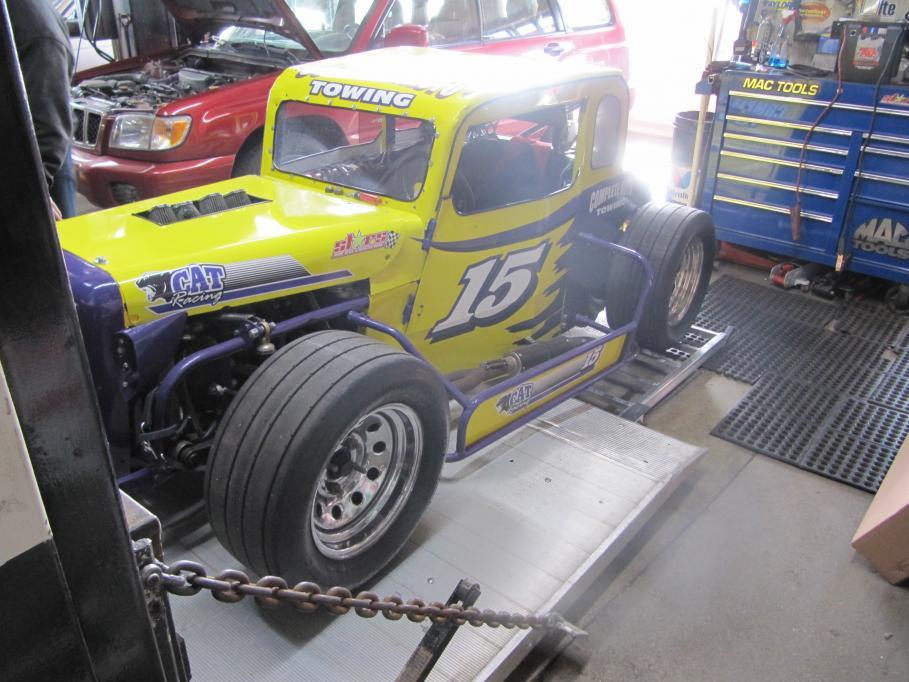 For Sale For Sale Turn Key Jack Sports Dwarf Car