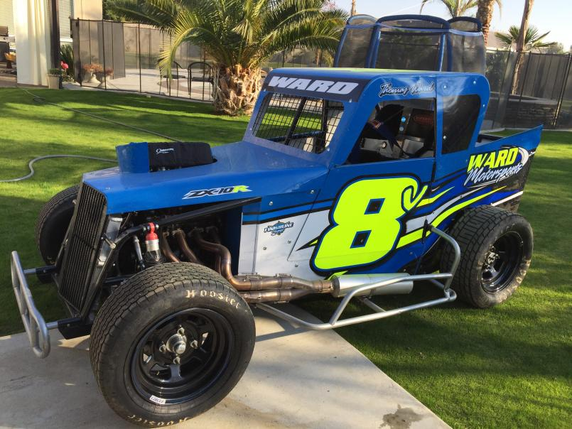 For Sale 2013 D R Chassis 44 Tall Truck For Sale