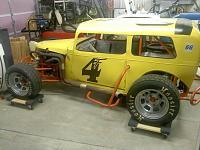 Dwarf Car Parts Az
