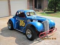 Dwarf Race Car For Sale In Texas