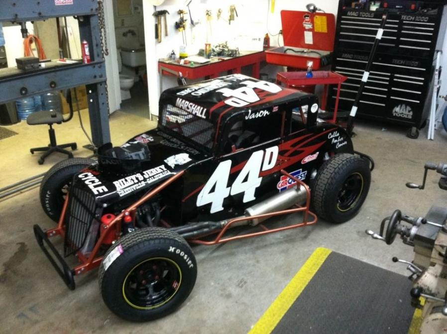 For Sale Early 2000 S Hot Rod Dwarf Car