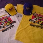 dcr_T-Shirts